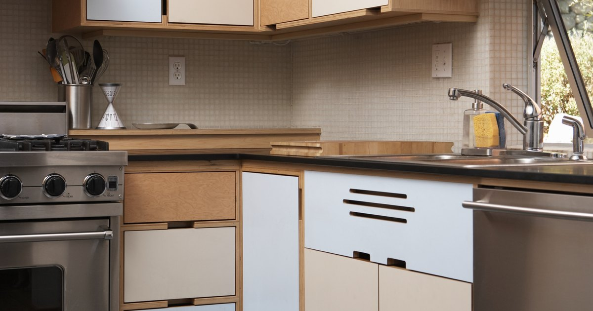 C mo dise ar un gabinete esquinero de cocina para utilizar for La salvia en la cocina