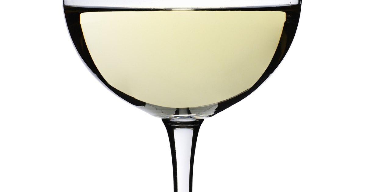 Qu copa usar para tomar vino blanco ehow en espa ol for Copa vino blanco