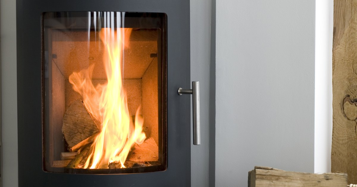 Laying Fire Brick For Fireplace : How to lay fire brick ehow uk