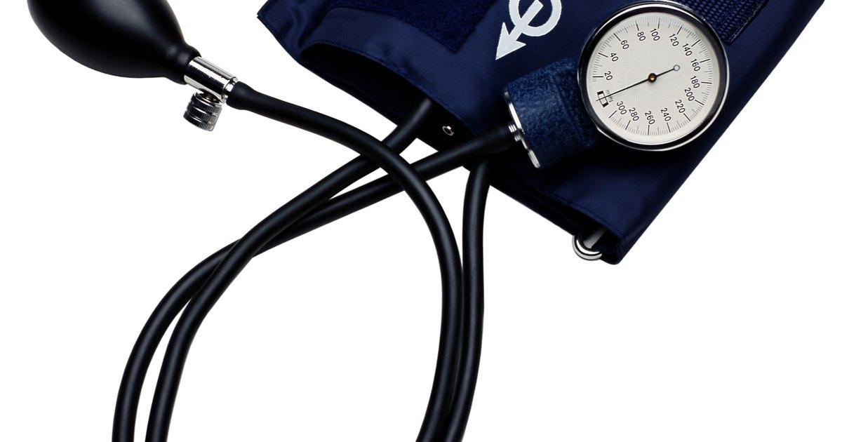 valor presion sanguinea: