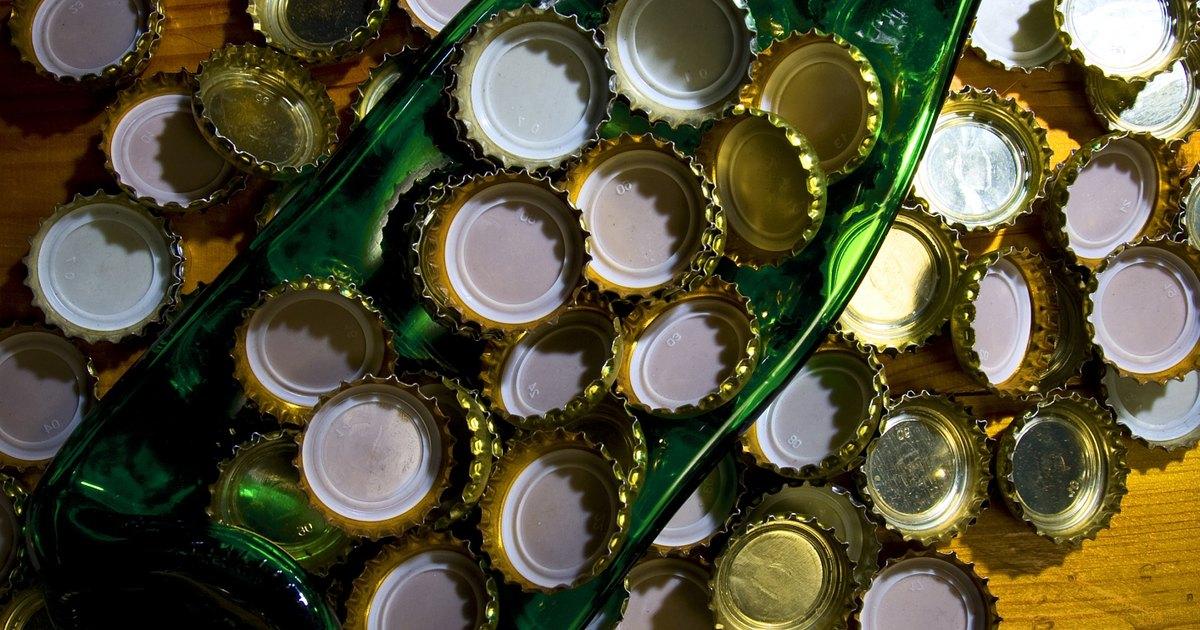 How to melt beer bottles ehow uk - How do you melt glass bottles ...