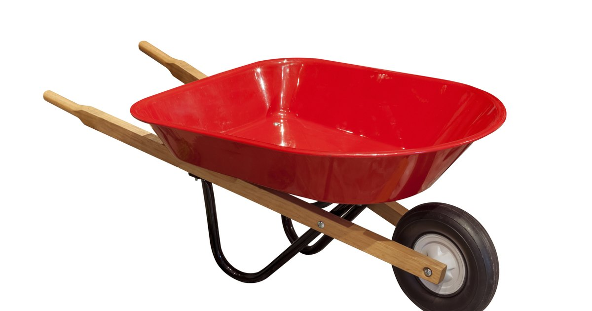 Homemade Powered Wheelbarrow Ehow Uk