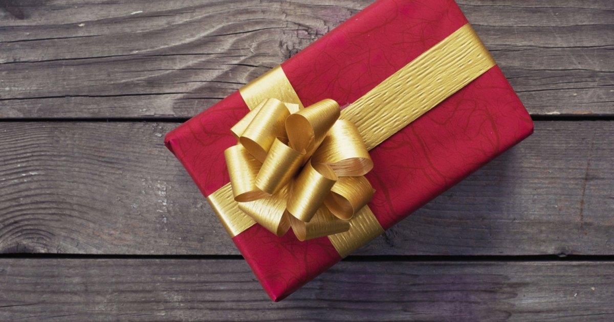 corta papel de regalo