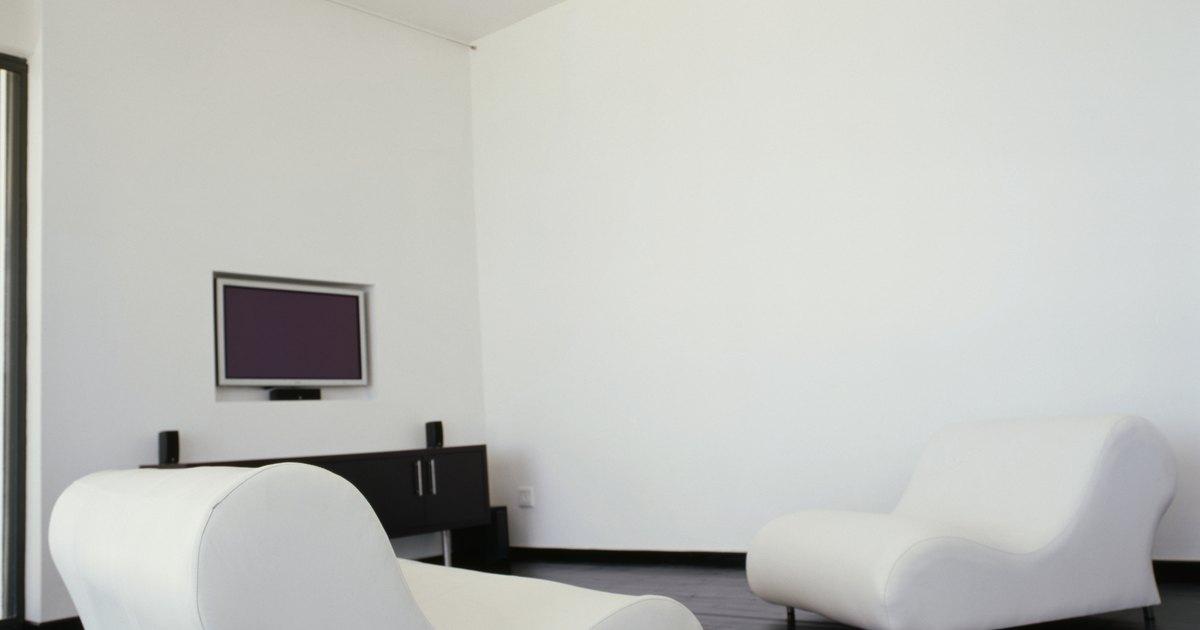 C mo limpiar un sof de tela blanca manchado ehow en espa ol - Como limpiar un sofa ...