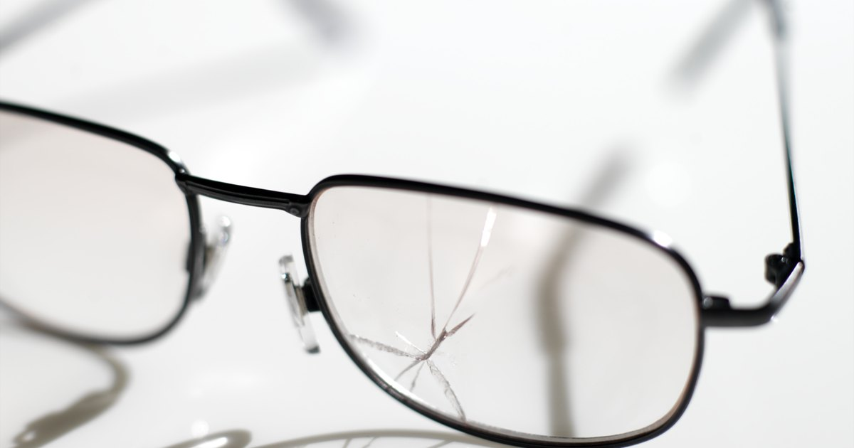 How to Repair Eyeglass Temples eHow UK