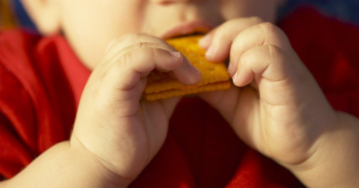 Qu debe comer un beb de 16 meses ehow en espa ol - Comment faire un bebe demonstration ...