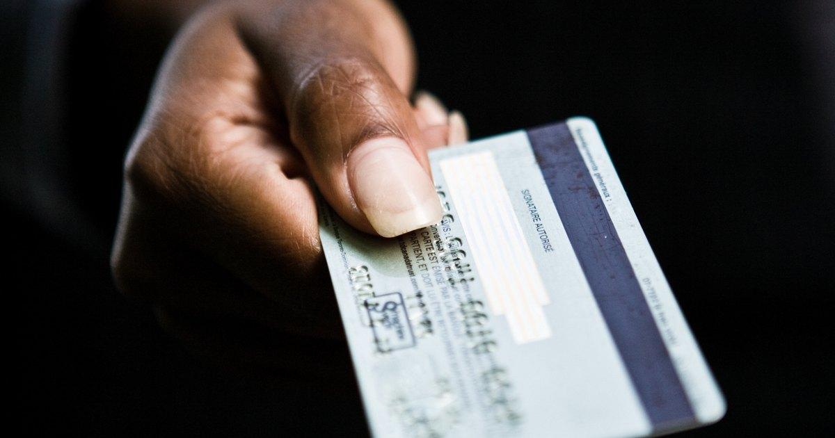 tarjeta de crédito Español hacerse una paja