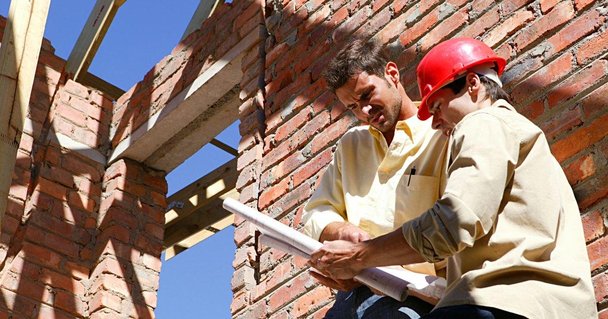 Construir Tu Propia Casa De Principio A Fin Ehow En Espa Ol