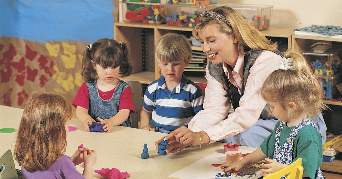 Kinder Garden: What Is A Child-Centered Constructivist Approach To Early