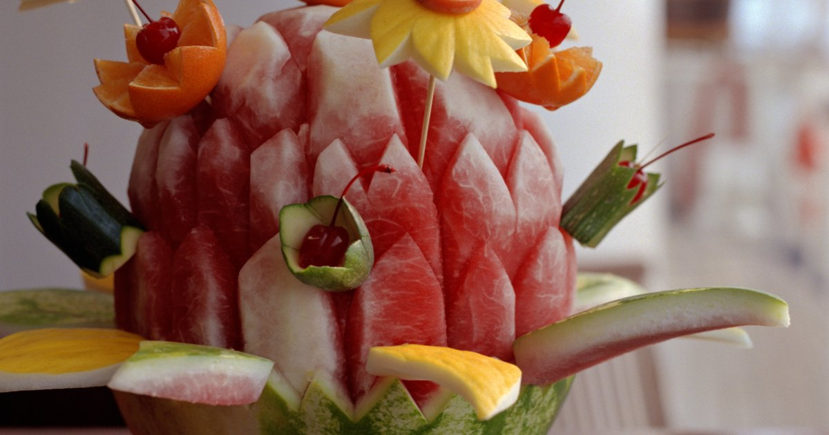 The gallery for --> Vegetable Carving For Competition Easy