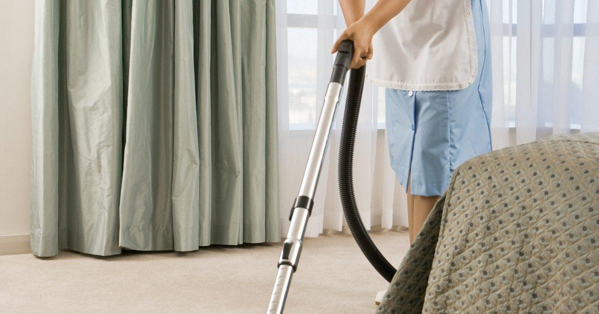 C mo tener un negocio de limpieza de casas ehow en espa ol - Casas de limpieza ...