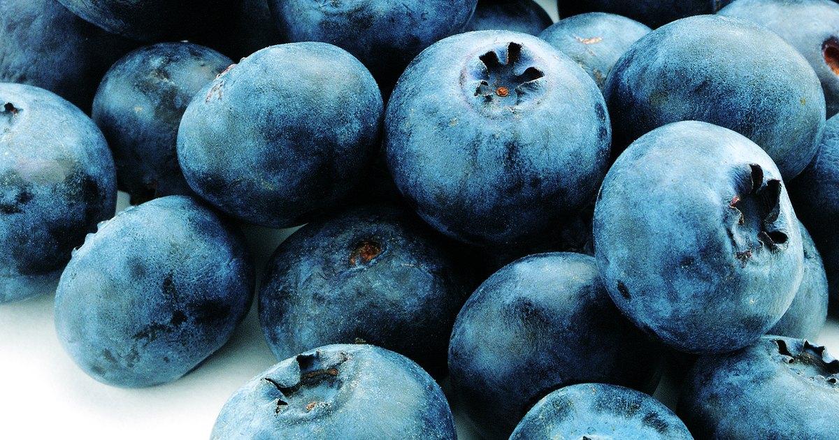 Lista de alimentos bajos en potasio para pacientes