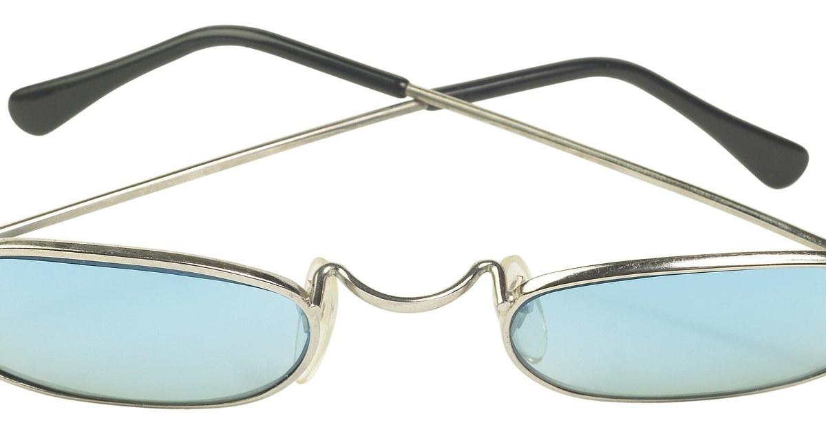 How to add tint to glasses | eHow UK