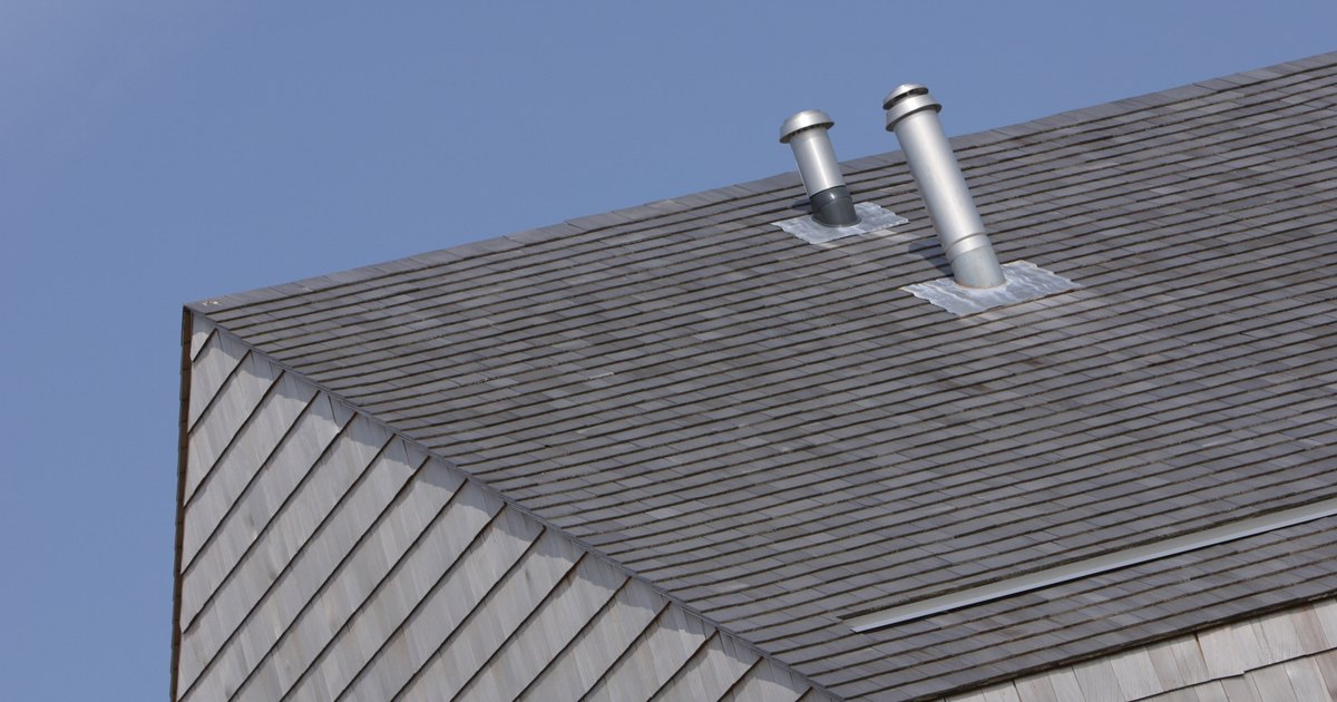How To Install A Vent Pipe Through A Roof Ehow Uk