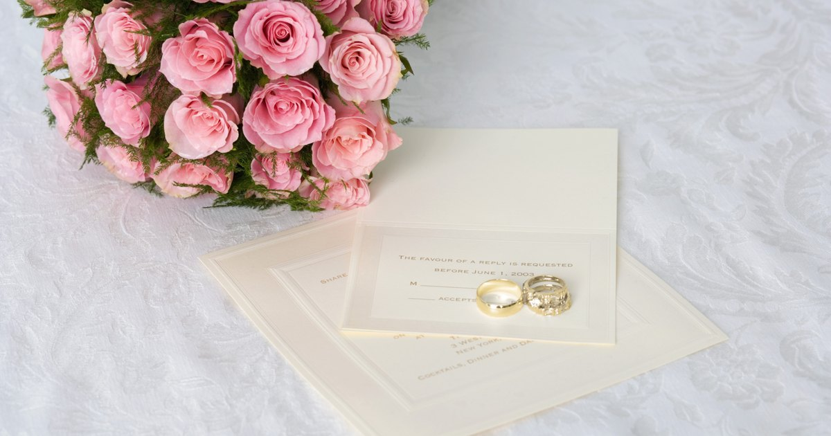 Wedding Gift Etiquette Remarriage : The etiquette for