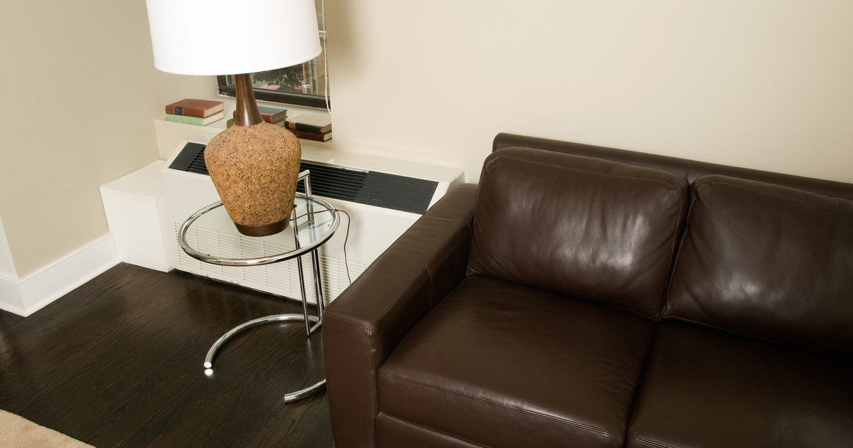 How Can I Get The Mildew Smell Out Of A Leather Sofa Ehow Uk