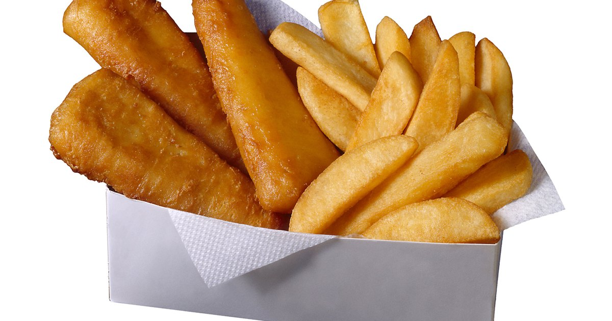 Foods to eat with fish sticks ehow uk for What to serve with fish