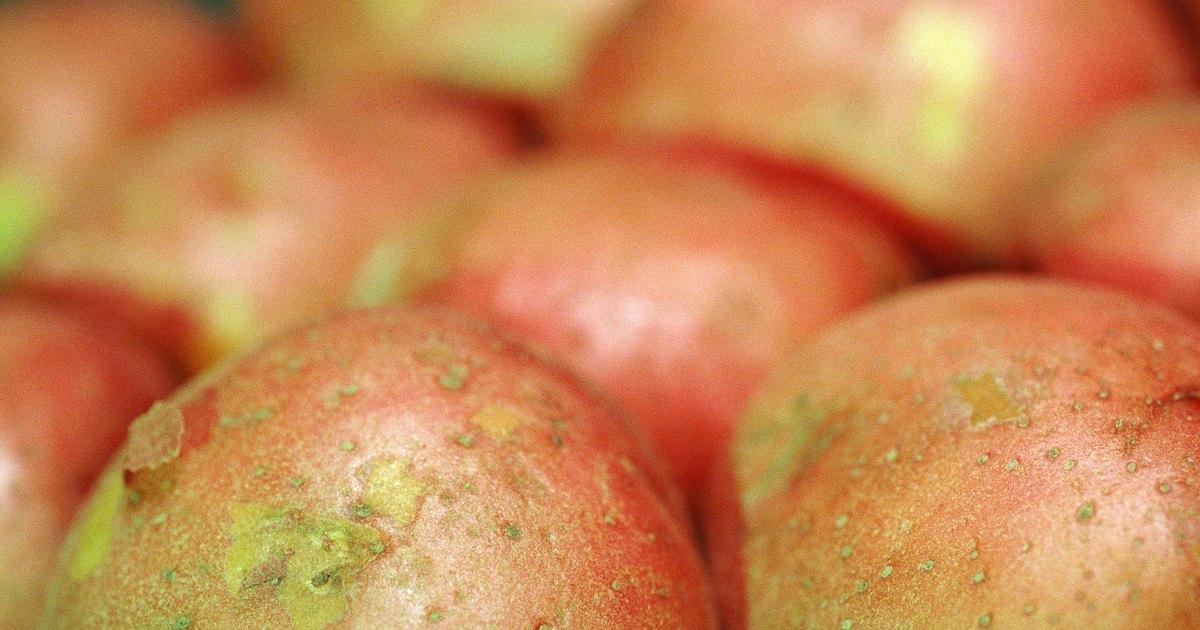 Maneras de cocinar papas rojas cambray ehow en espa ol - Como cocinar alubias rojas ...