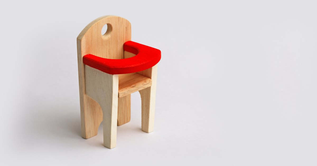 Dise os de sillas de madera para ni os ehow en espa ol for Disenos de sillas de madera
