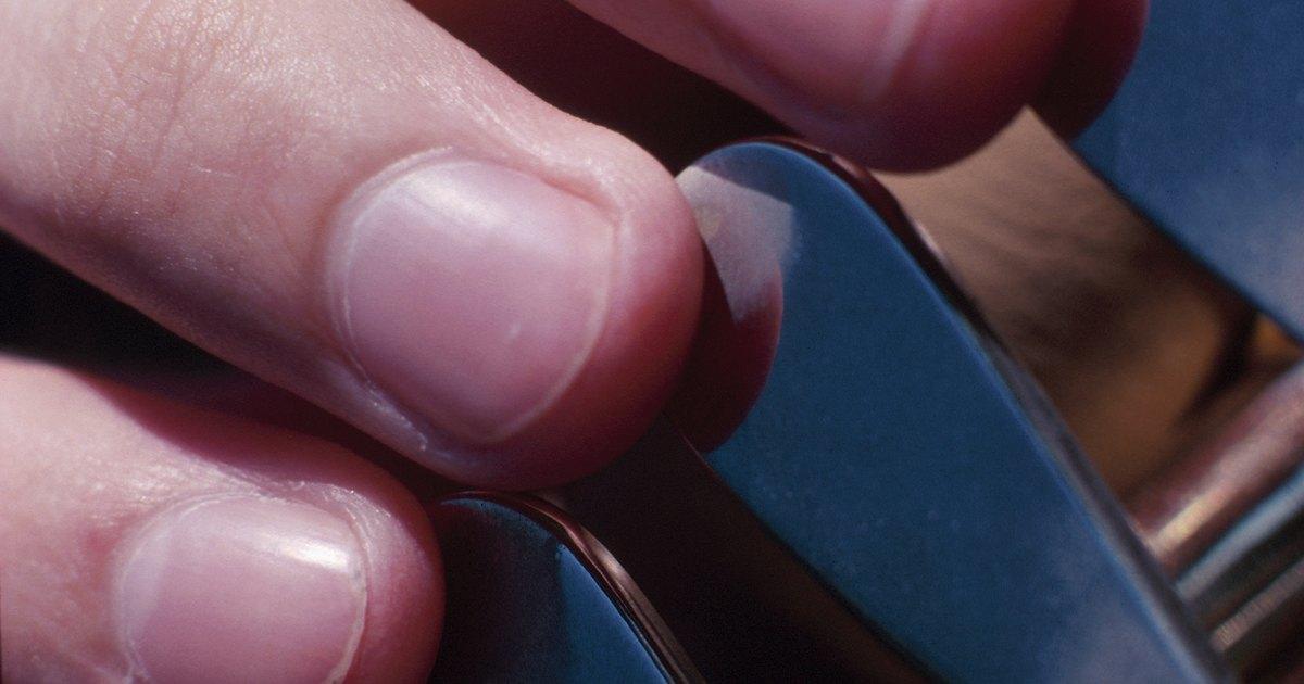 El tema el hongo de las uñas