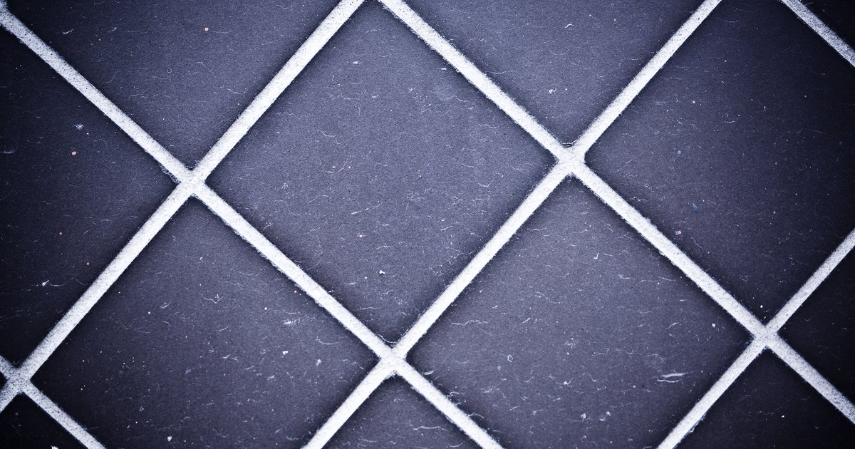 How To Seal Exterior Tile Grout Ehow Uk