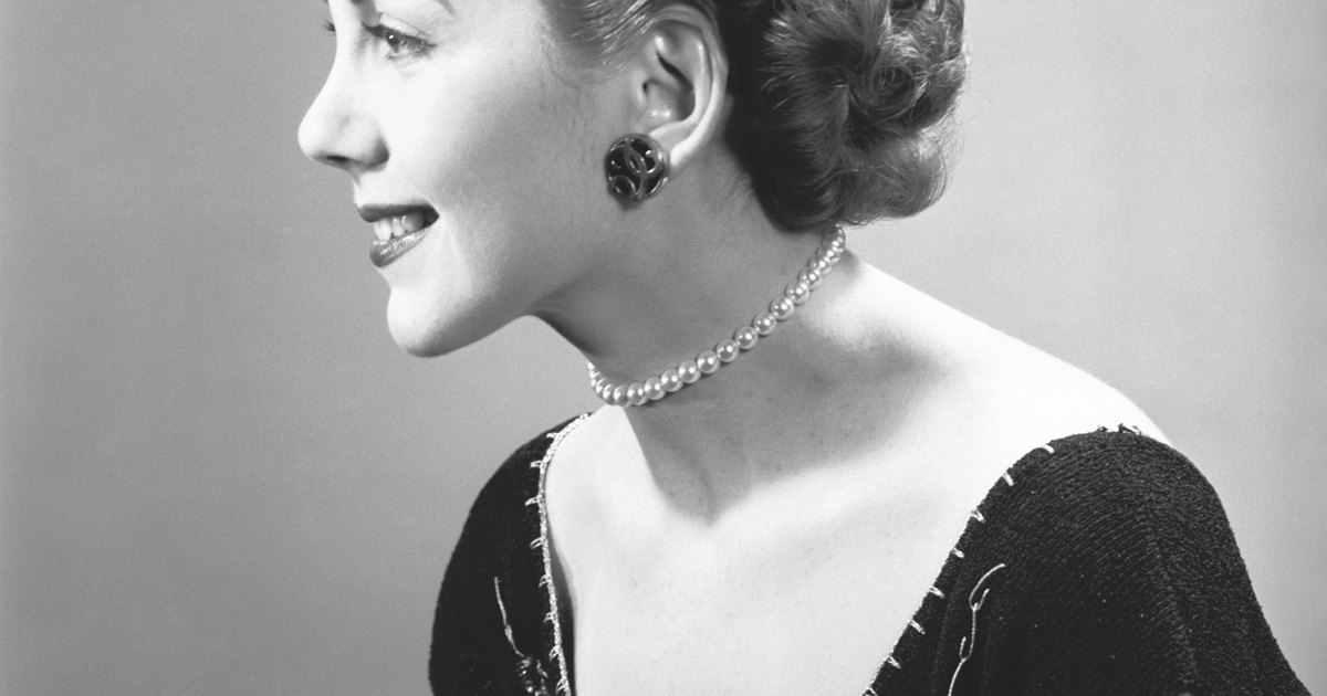 1950'S Hairstyles & Makeup