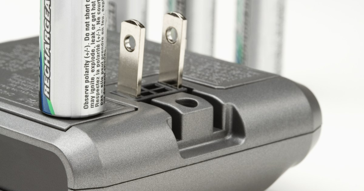 How To Dispose Of Batteries >> How to Dispose of Rechargeable Batteries   eHow UK