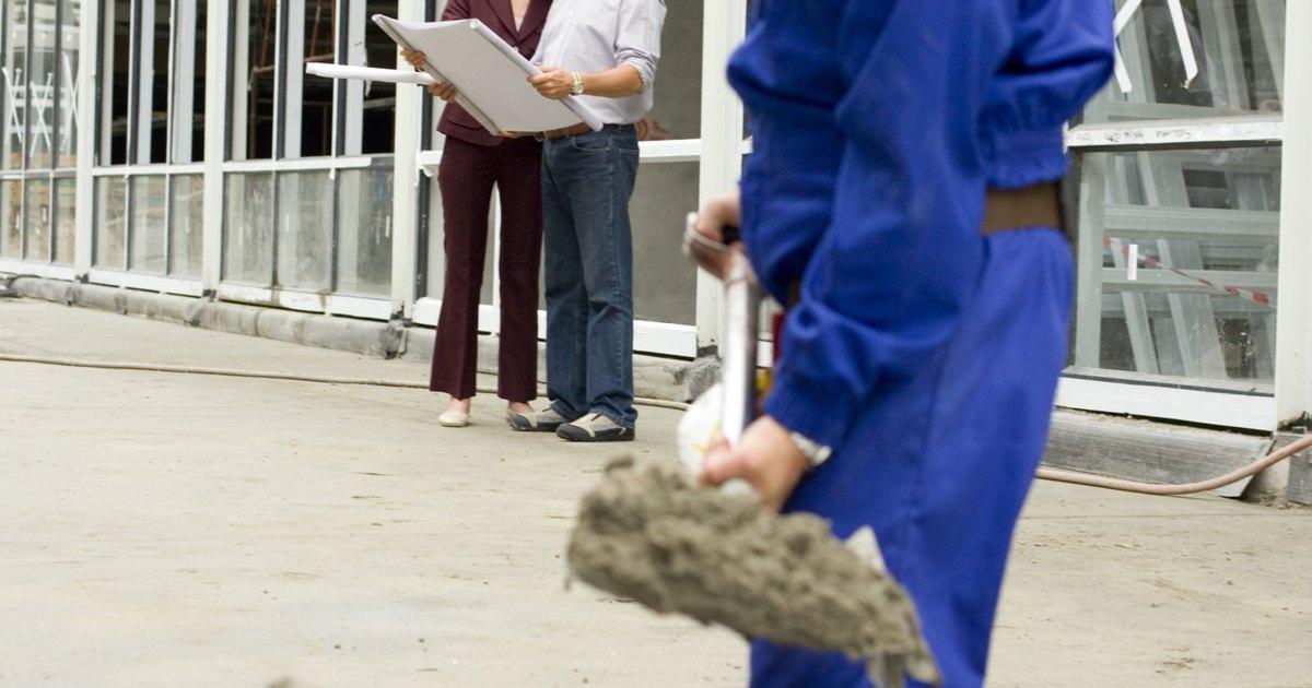 C mo mezclar arena y cemento ehow en espa ol - Como mezclar cemento ...