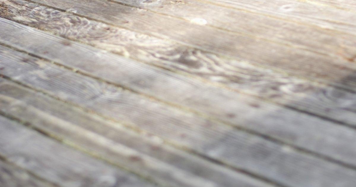 Usos creativos para tablas de madera viejas ehow en espa ol for Renovacion de casas viejas