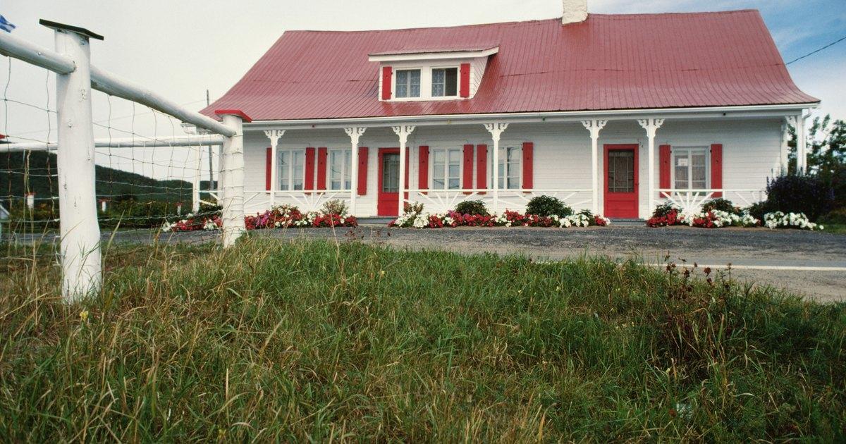 Los tres factores que influencian el valor de una casa - Valor de una casa ...