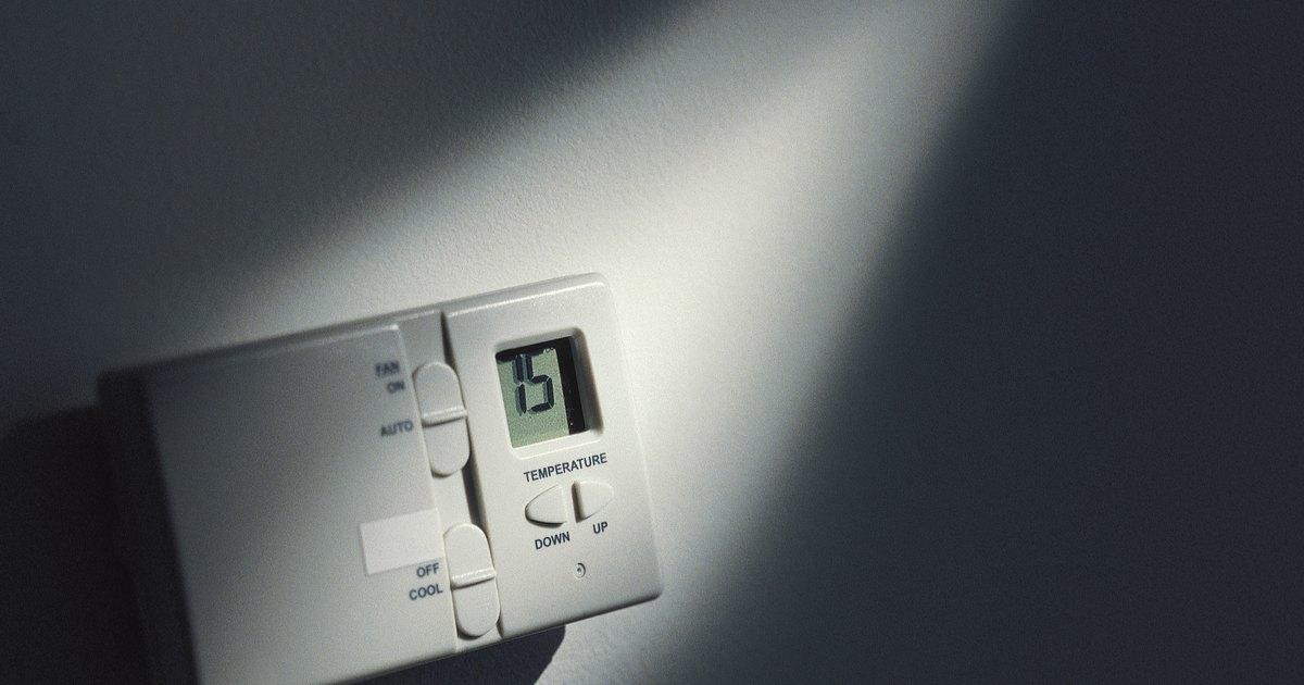 Temperatura normal para un aire acondicionado en la casa for Temperatura ideal aire acondicionado invierno