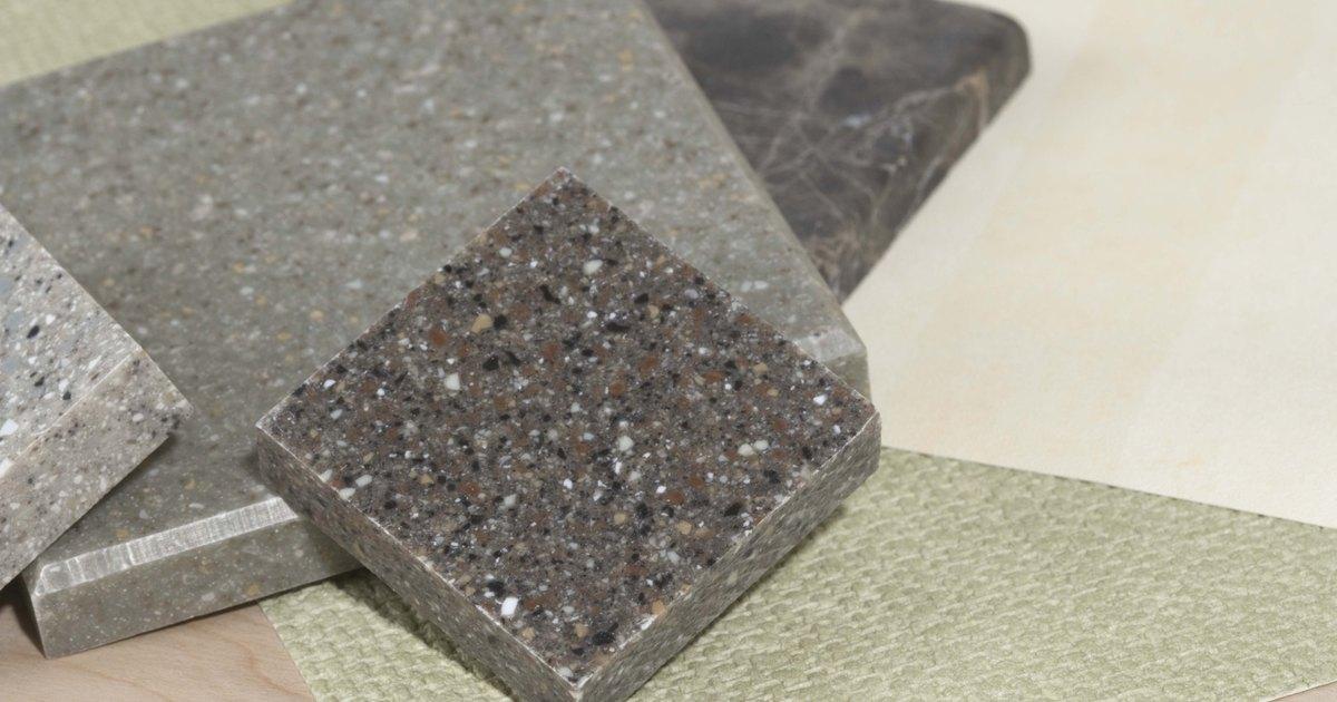 C mo eliminar manchas de la superficie de m rmol de una for Como se hace el marmol