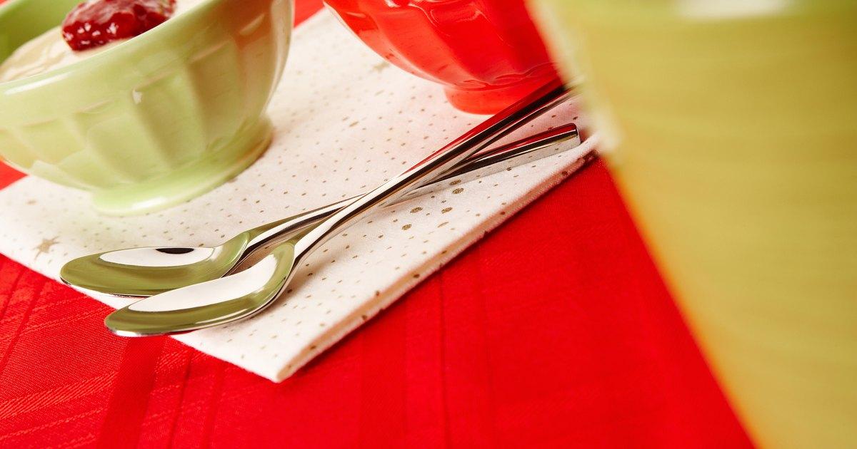 C mo limpiar la plata con vinagre y papel de aluminio - Como limpiar la plata para que brille ...