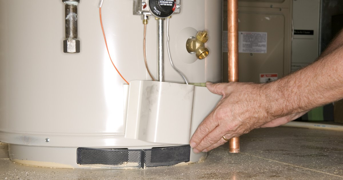How To Replace A Thermocouple On A Whirlpool Water Heater