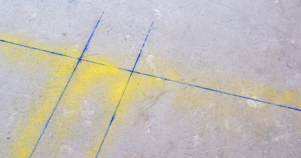 C mo pintar pisos de concreto ehow en espa ol - Como pintar piso ...