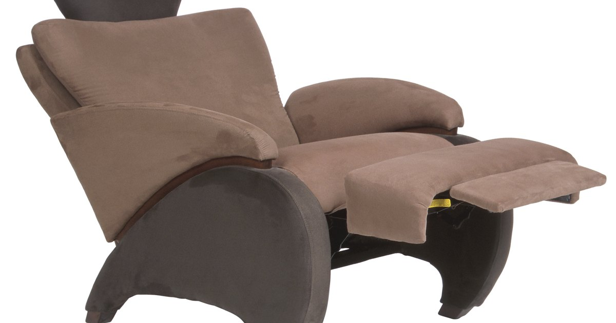 how to take apart a recliner chair ehow uk. Black Bedroom Furniture Sets. Home Design Ideas