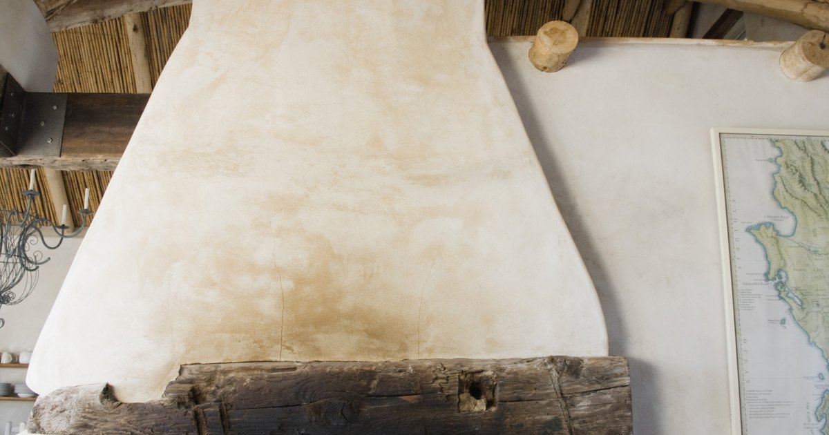 How To Remove Glazed Creosote From A Chimney Ehow Uk