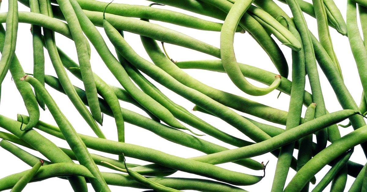 C mo cocinar habichuelas verdes ehow en espa ol for Cocinar en frances