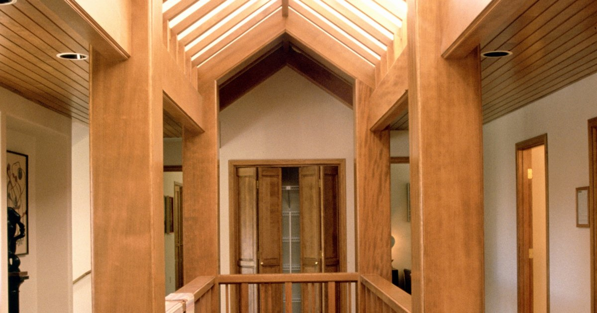 how to clean velux skylights