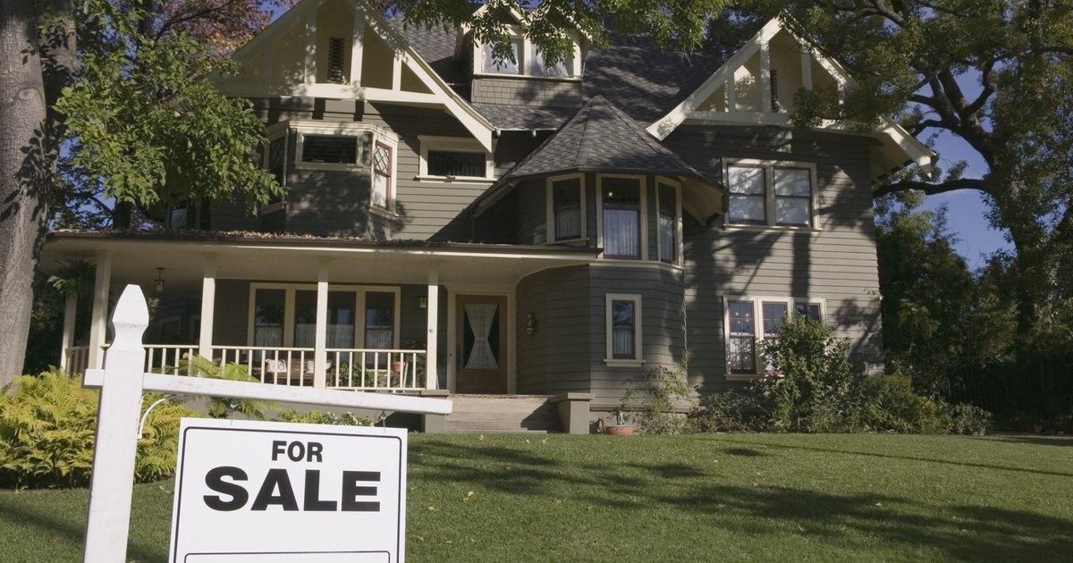 Qu papeleo necesito para vender mi casa ehow en espa ol - Necesito vender mi casa ...