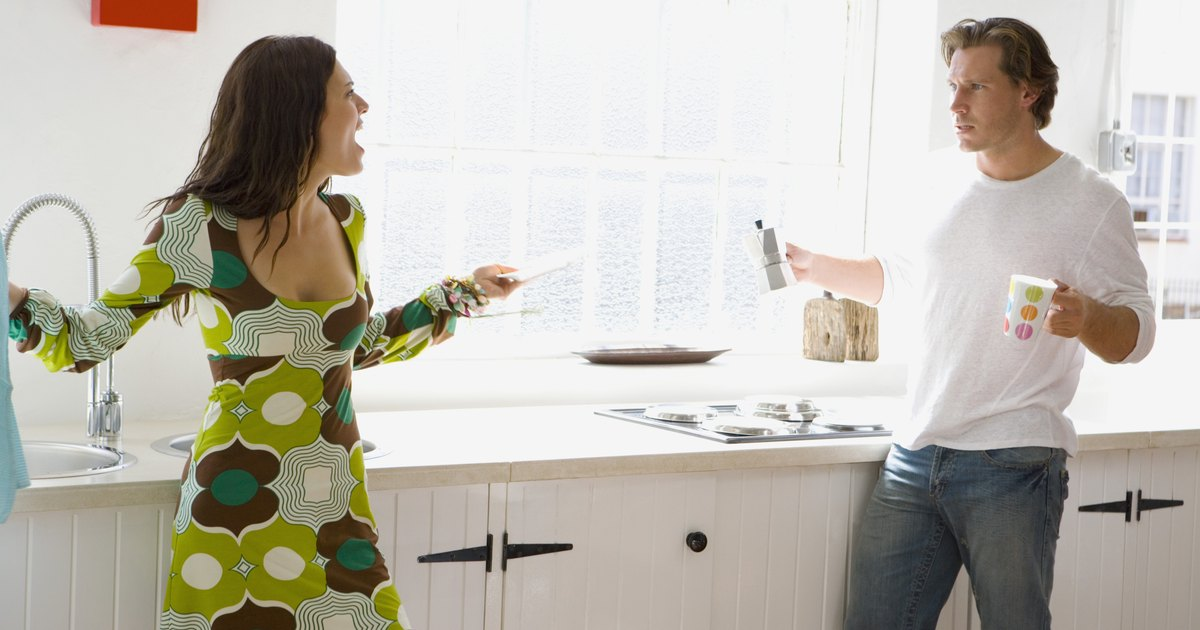 How To Stop Being Obsessive In A Relationship