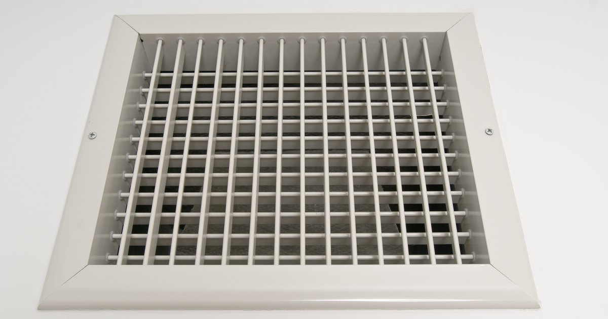 Air Return Registers Grilles : Can i cover a cold air return vent ehow uk