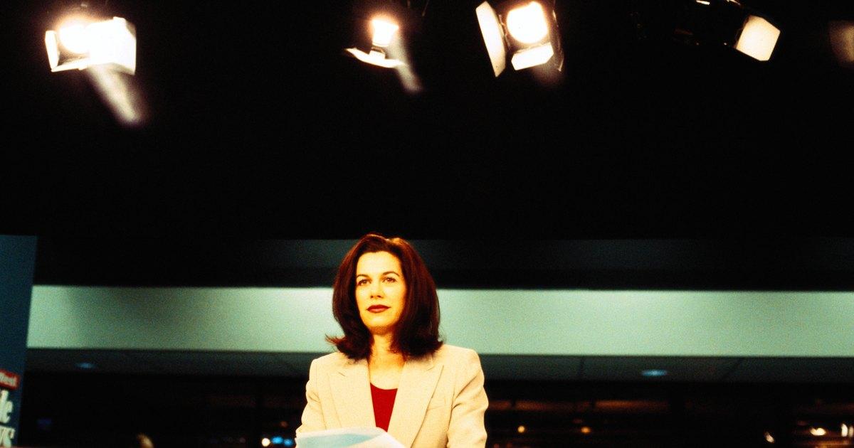 C mo hacer tu propio estudio de televisi n en tu hogar con - Dowling iluminacion ...