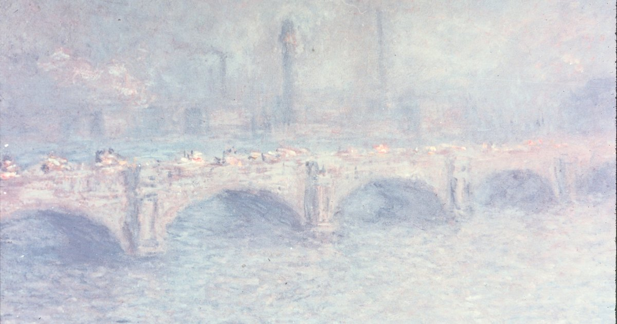 Dry Fog Painting : Atmospheric fog oil painting techniques ehow uk