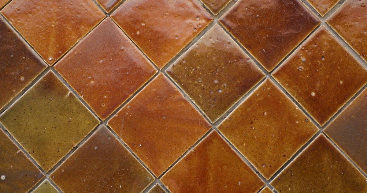 How To Acid Wash Ceramic Tile Ehow Uk