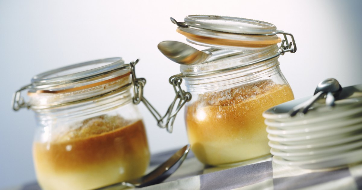 C mo cocinar en frascos de vidrio ehow en espa ol for Cocinar alcachofas de bote