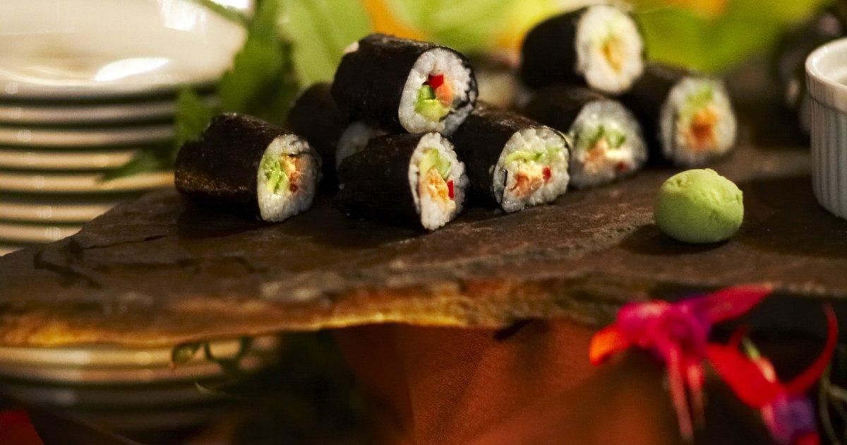 C mo abrir un bar de sushi ehow en espa ol for Como abrir un bar