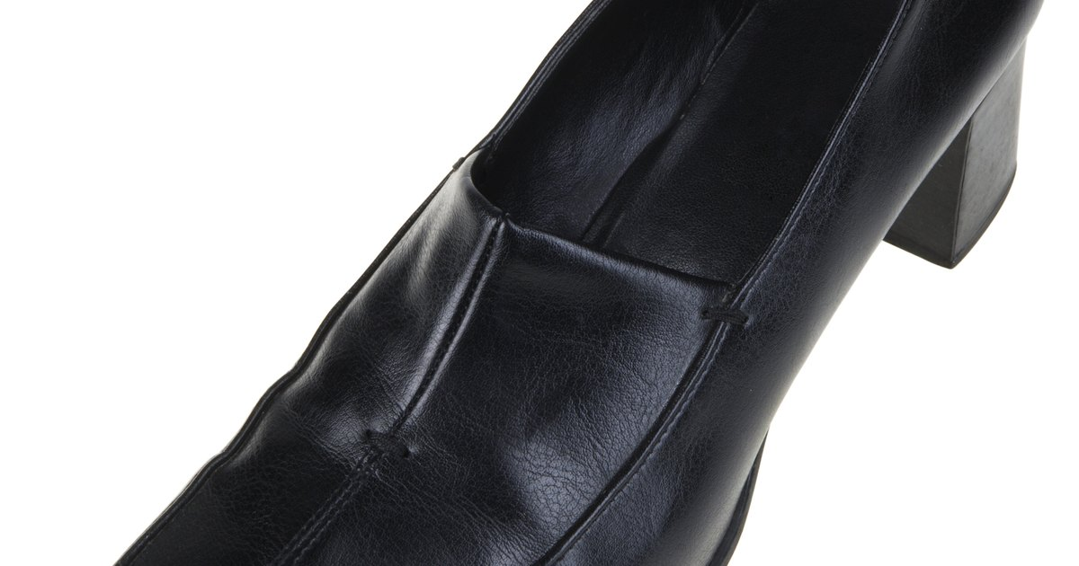 how to repair torn leather at front of shoes ehow uk