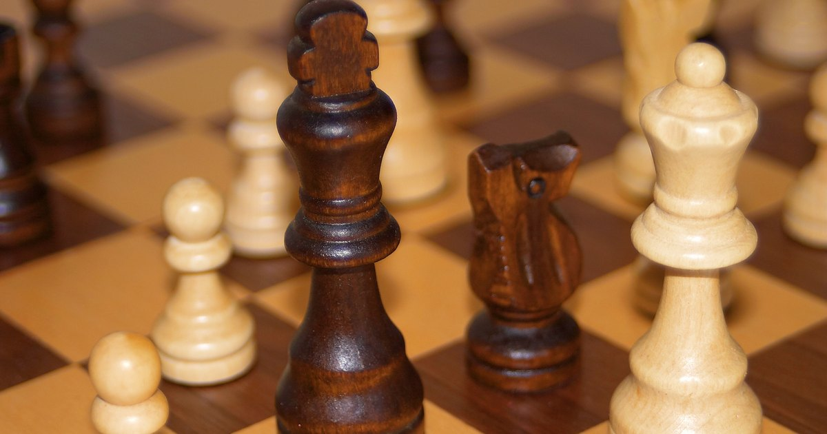 How To Make A Polymer Clay Chess Set Ehow Uk