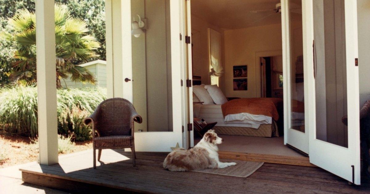 Diferentes estilos de porches para casas tipo rancho - Tipos de porches ...